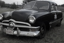 Cars & Motorcycles / by Gene Devier