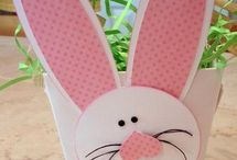 Easter ideas / by Laura McQuigg