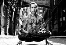 Yoga / by Moore Nourishing
