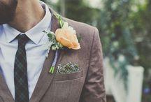 Wedding Wardrobe / by Mara Herman