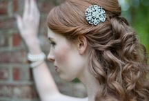 Wedding Hair and Makeup / by Normal Eek