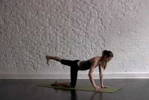 Yoga Buzz / Just being in the moment #yoga / by Sophie Massé