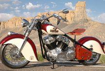 Cool Bikes & Trikes / by David McKinney