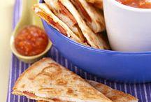 Healthy Recipes / by Kayla Massie