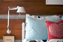 Bedroom / by Kensington Button (Emily Tryson)