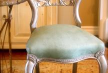 Furniture inspiration / by Tommy Tonya Ward