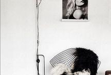 Black&White / Pretty black and white images / by Stephanie B