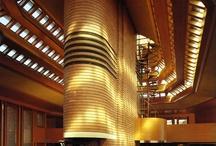 Architecture / by Flo Davila