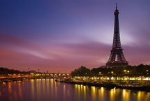 Paris <3 / by chingbb Yeung