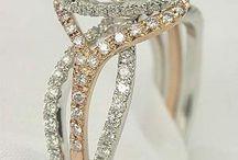 Rings. / by Alissa Sanders