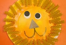 Kids Activities & Crafts / by Jennifer Steele