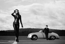 Cars I love / by Ineke De Potter