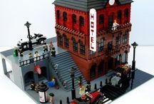 LEGO / by Xavier Nadal