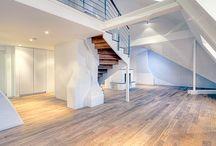 Interior Design / by Teja