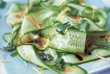 Non tossed salads / by Kara Rehak