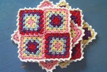crochet / by Leslie M