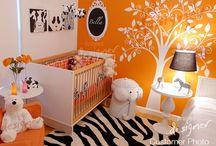 Baby Nursery / by Elyse Carole