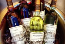 Pound the Grape / It's all about wine / by Ivonne Agraan