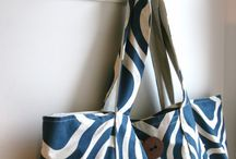 Sewing Projects and fabric stuff / by Libby Mapes Yarnall