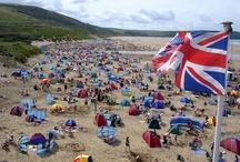 British Retro Seaside / by Retro- On-Sea