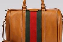 Handbags / by Gretchen Guseman