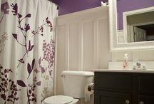 Bathroom Ideas / by Camille Baldwin