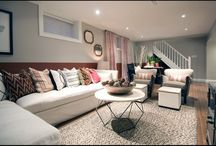 Basement Overhaul / by Brittany Hayes