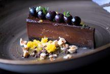 Food / Features seasonally inspired, wholesome British dishes from Tuddenham Mill's kitchen / by Tuddenham Mill