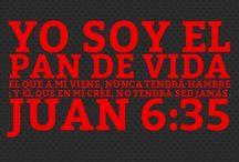 Citas de Jesús / by Sociedad Biblica Chilena