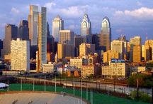 Pennsylvania: My Home / Born & raised in the outskirts of Philadelphia, PA / by Jodie Miller