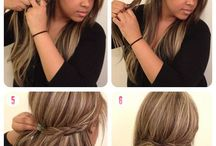 Hair / by Allison Smart