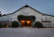 WEDDING VENUES / Weddings at Fearrington are a very special event... ceremonies take place in the gardens and we offer several venues for your Wedding Reception from the beautiful Barn to our Garden Terrace.  / by Fearrington Village