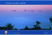 Koh Samui - Photos by Jacques Herremans- Island Info / Jacqus Herremans is a highly respected photographer in Koh Samui.  http://www.jacquesherremans.com/ / by Island Info Samui