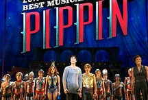 The Tony Awards 2013  / Pippin wins four awards at the 2013 Tony Awards.  Best Director for a musical, Diane Paulus  Best Actress in a musical, Patina Miller  Best Actress in a featured role, musical, Andrea Martin  Best Revival of a musical, Pippin!  / by A.R.T.
