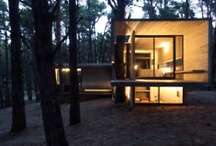 Architecture / by Jon Gobie