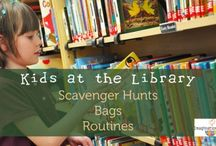 Program ideas / by Bancroft Public Library