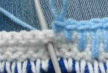 Crochet / by donna allen