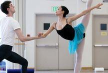 Ballet / by Luz Martin