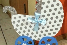 Baby shower / Creating a wonderful blessing of bringing a new baby into the world!!!! / by Tiffany Doolittle