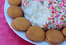 Fabulous Rainbow Foods! / by Amanda Wright