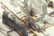 futuristic / by Linus Limbert