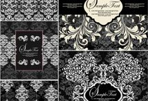 Graphic Design Elements / by Stephanie Fish