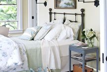bedroom colors / by Christy Flores Minniti