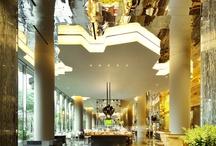 Lobby / by Tessaldi Ilmi