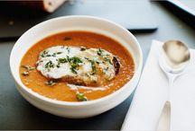 Soups & Stews / by Fräulein C.