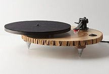 Turntables & Music Tech / by POPSUGAR Tech