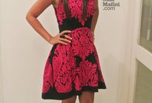 Dressing MissMalini / Stylist Marv D'Souza's Pinterest board of looks MissMalini has rocked! / by MissMalini Agarwal