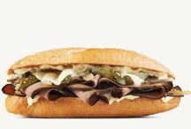 Angus Steak / by Arby's