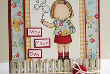 Scrapbooking and Cards / by Tracy Melnik-Jackson