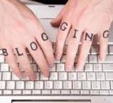 Blogging / by Rachael Carpenter